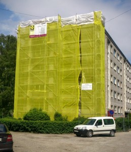 Tallinna 27, Loksa, 2014a.